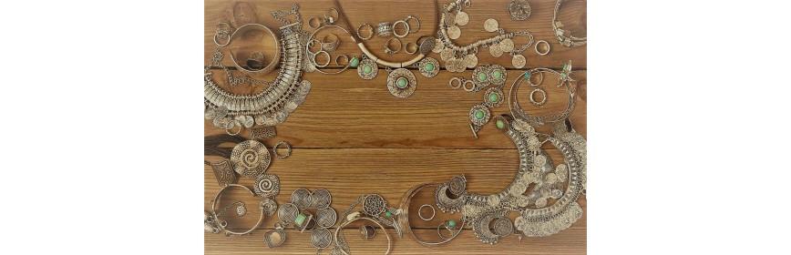 Bijoux spirituels et ésotériques