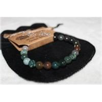Bracelet d'Agate mouse
