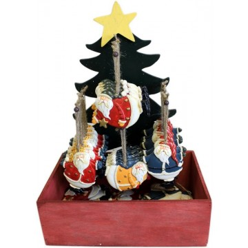 Sujets de Noël